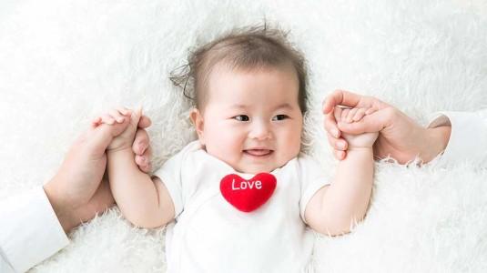 Tips Menghadapi Penyakit Jantung Bawaan Pada Anak