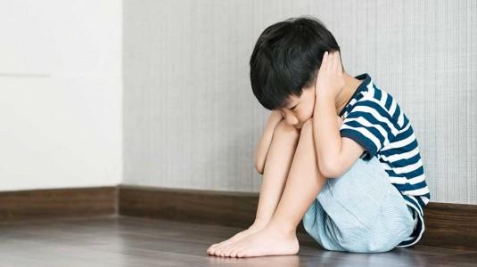 Kenali Sindrom Asperger, Gejala Autisme