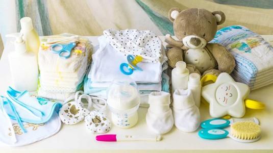 Yay or Nay Pilih Barang Preloved Untuk si Kecil Moms?