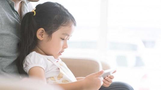 Dampak Penggunaan Gadget Terhadap Perilaku Anak