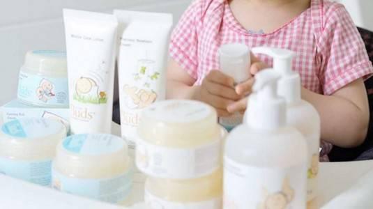 Testimony Buds Precious Newborn Cream