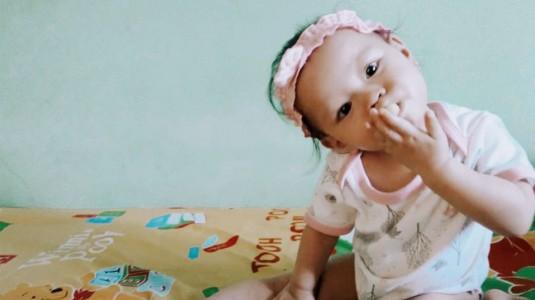 Bikin Perut Bayi Nyaman dengan Botol Susu Anti Kolik