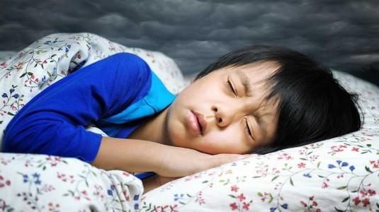 Sindrom Tourette Bagaikan Cegukan di Sistem Saraf