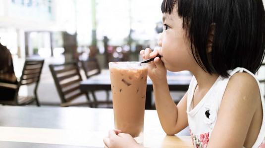 Minum Es Menyebabkan Batuk Pilek, Mitos Atau Fakta?