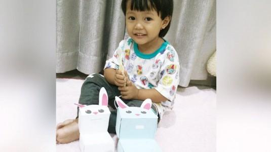 Stimulasi Seru Mengajarkan Si Kecil Menggosok Gigi Dengan Benar
