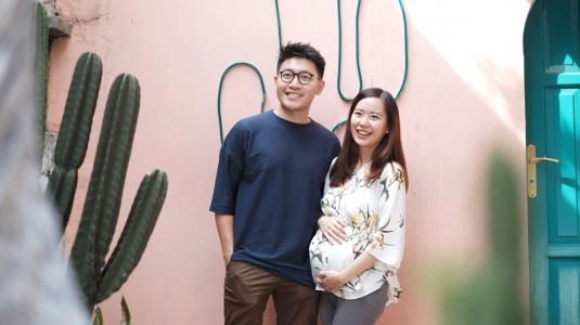 Tips Pergi Babymoon Aman dan Nyaman