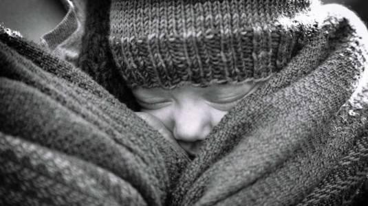 Agar Bayi Tidak Sungsang