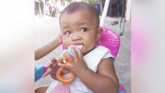 Review Nuby The Nibbler, Cara Mudah Mengajarkan Anak Makan Buah Sendiri