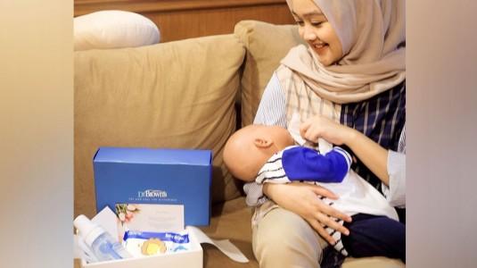 Mencegah Perut Kembung pada Bayi