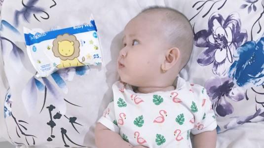 BabyU Loves Dr. Brown's Newborn Kit!