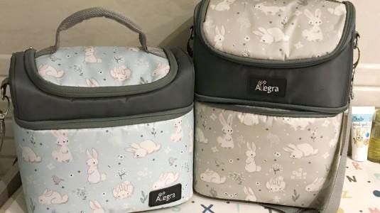 Review Allegra Cooler Bag
