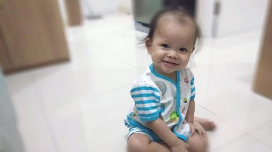 Membiarkan Bayi Menangis Bikin Paru-Parunya Sehat?