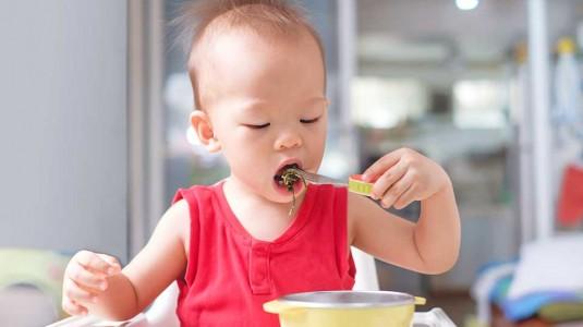 Usia Berapa Si Kecil Mulai Ketahuan Bertangan Kidal Atau Tidak?