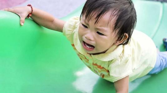 Tanda-tanda Gangguan Sensorik pada Anak Usia 2 Tahun
