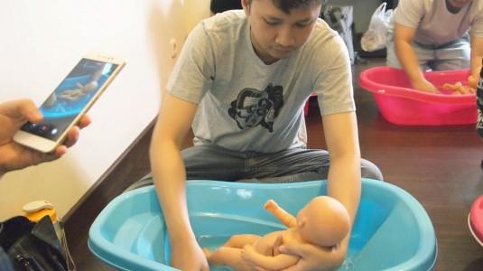 Persiapan Kehamilan ala MamaUna