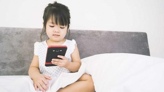 Mengenal Generasi Alpha, Sosok Anak Para Moms Millennial
