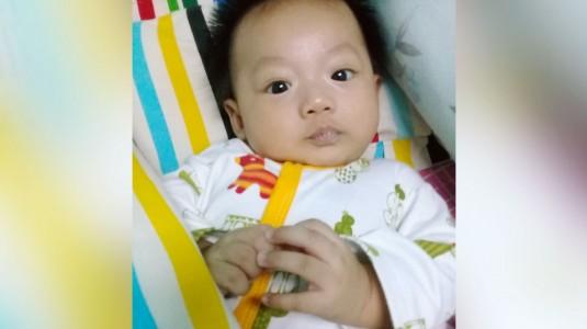 Wajarkah Bayi Muntah Ketika Bapil?