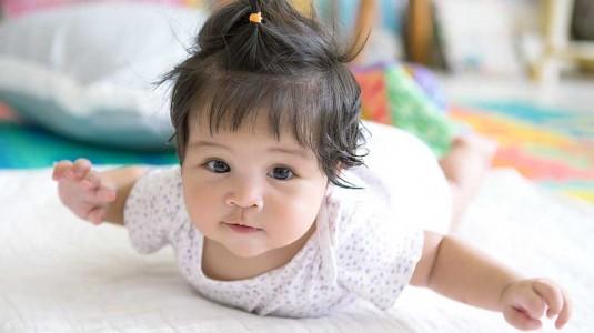 Serba-serbi Integrasi Sensorik Bayi dan Balita