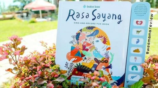 Mari Perdengarkan si Kecil Lagu Tradisional Indonesia Dengan Fun!
