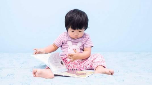 Bagaimana Agar Anak Suka Membaca