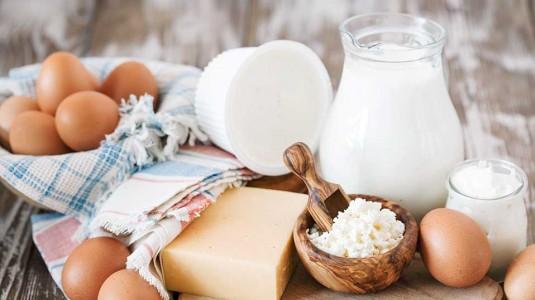 Daftar Makanan yang Mengandung Asam dan Basa