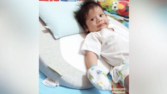 Babymoov CosyMat: Multi Function Sloped Pillow