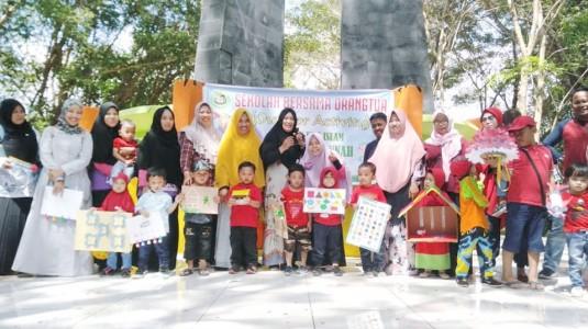 Sekolah Bersama Orang Tua