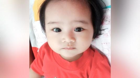 Benarkah Tidak Mencukur Rambut Bayi Sampai Botak Membuat Anak Sakit-sakitan?