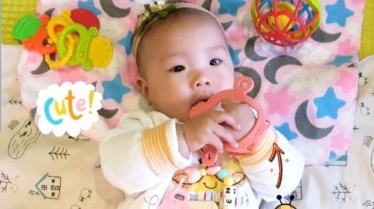 Fase Oral Pada Bayi Penting Gak Sih Moms?
