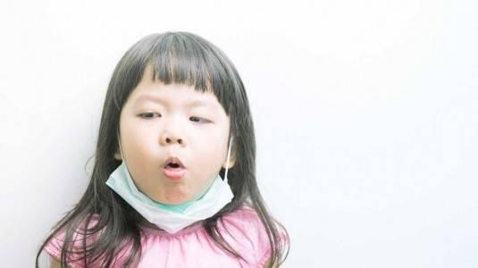 Mencegah TBC Pada Anak