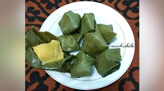 Resep Kue Tradisional: Lepat Bugis Ubi Kuning ala Umi Amirah untuk ASI Booster