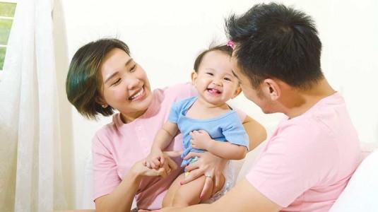 Perubahan Kehidupan Pernikahan Setelah Kelahiran Bayi