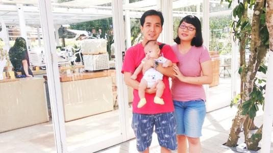 Waspadai Parental Burnout: Terkadang Kita Tidak Sadar Mengalaminya