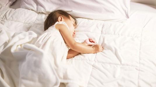 Sleep Training - Sleep Through the Night