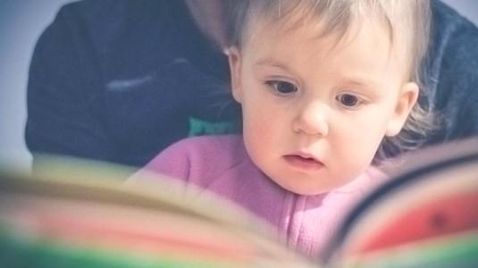 1000 Hari Pertama - Peluang Perkembangan Anak