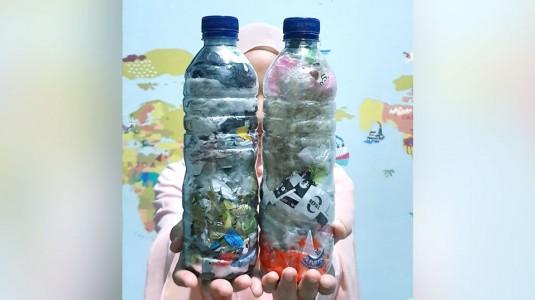 Yuk Belajar Hidup Minim Sampah!