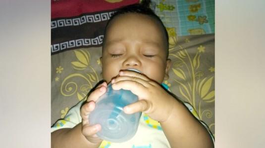 Apa Iya Botol Susu Anti Kolik Bisa Menjaga Kandungan Nutrisi ASIP?