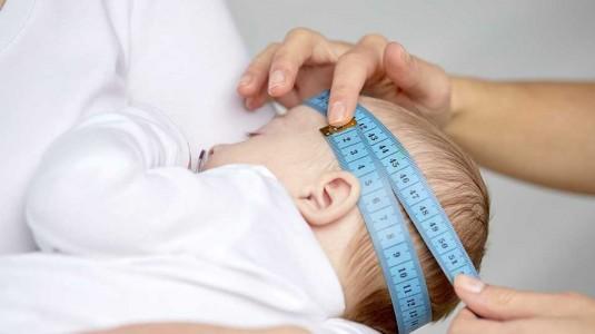 Pentingnya Mengukur Lingkar Kepala si Kecil