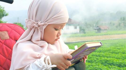 Jangan Tumpuk Bukunya, Tapi Cintai dan Maknai Isinya