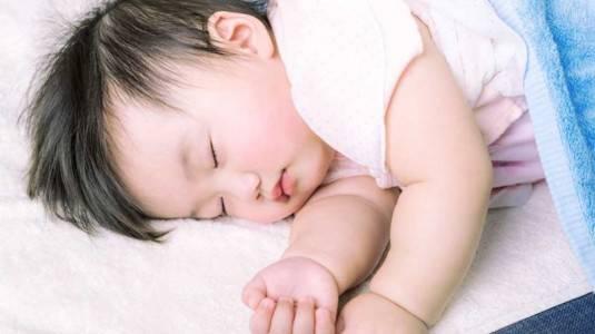 Upaya Mengatasi Permasalahan Anak Gelisah Tidur