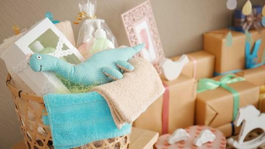 Kado Bermanfaat untuk Ibu yang Baru Melahirkan