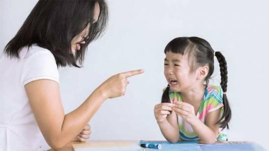Keributan Orang Tua Mengakibatkan Gangguan Otak Anak