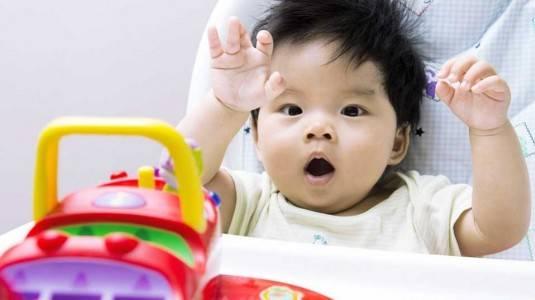 Keuntungan Si Kecil Duduk Di Baby Chair