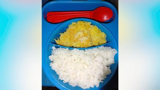 Dadar Mie Keju: Cemilan Ketika Anak Menolak Makan Nasi