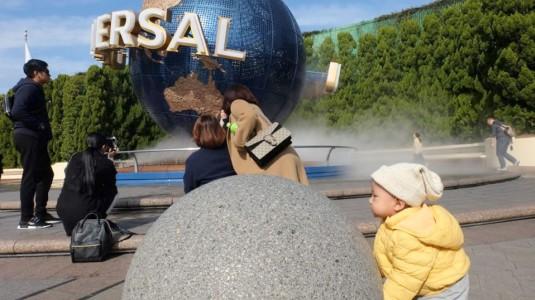 Travelling, Saatnya Bonding dan Memperluas Wawasan anak