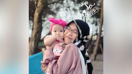My Breastfeeding Journey: Menyusui Dengan Bahagia