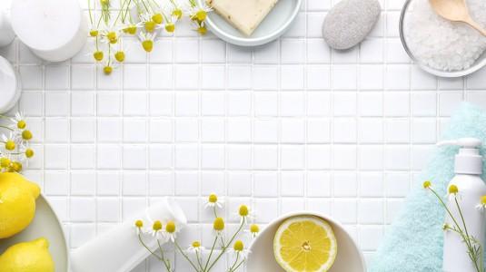 Skincare dengan Chamomile Oil untuk Kulit Sensitif si Kecil