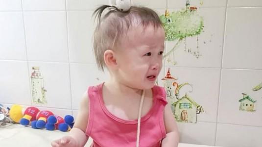 Mendisiplinkan Anak dengan Cara Time-Out Sebelum Memasuki Fase Terrible Two