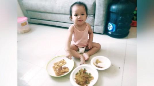 Anak Susah Makan dan BB Seret (Part 1)