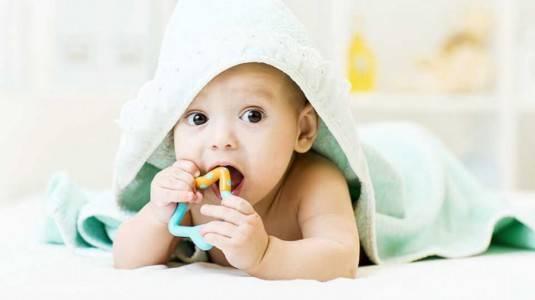 Fase Tengkurap Bayi